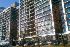 biurowiec firmy eurocentrum warszawa Aleje jerozolimskie 134
